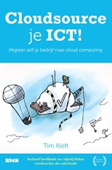 Cloudsource je ICT! | Tim Kieft |