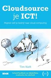 Cloudsource je ICT!