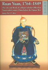 Ruan Yuan, 1764-1849 | Betty Peh Wei |