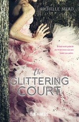 The Glittering Court | Richelle Mead | 9789025873103