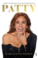 Patty | Michel Van Egmond ; Antoinnette Scheulderman |