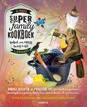 Het handige Super Family Kookboek