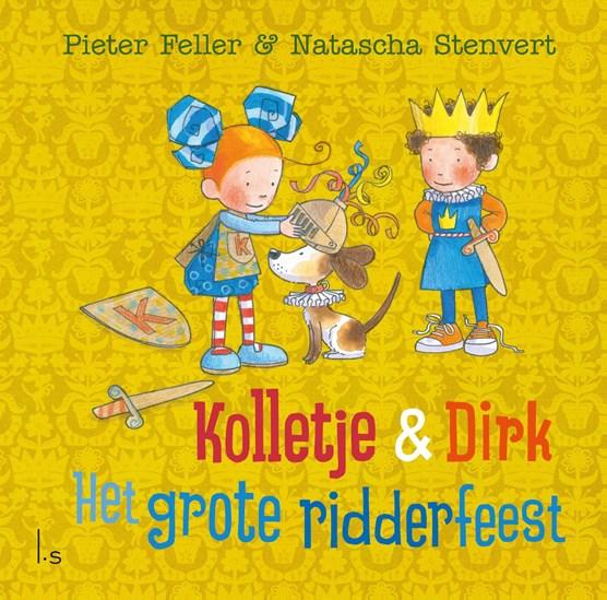Kolletje & Dirk - Het grote ridderfeest