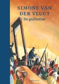 Guillotine | Simone van der Vlugt |