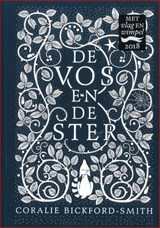 De vos en de ster | Coralie Bickford-Smith | 9789060388235