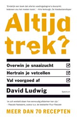 Altijd trek? | David Ludwig | 9789000352197