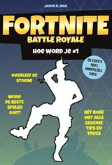 Hoe word je # 1 | Jason R. Rich | 9789021570839