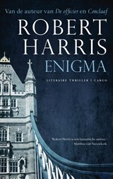 Enigma | Robert Harris | 9789023455608