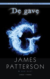 De gave | James Patterson | 9789023473190