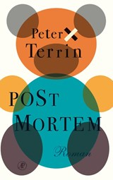 Post Mortem | Peter Terrin | 9789023489542