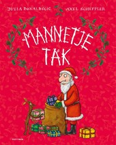 Mannetje Tak (kersteditie)