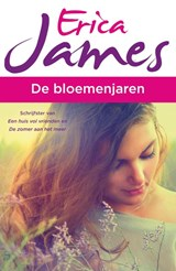 De bloemenjaren | Erica James | 9789026137983