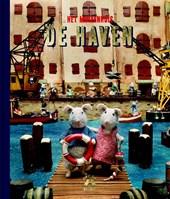 Het Muizenhuis De haven, prentenboek, Studio Schaapman