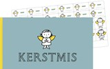 Kerstmis | Dick Bruna | 9789073991910