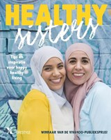 Healthy Sisters | Rachida Kharbouch ; Najima Kharbouch | 9789401607025