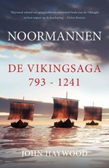 Noormannen | John Haywood | 9789401910033