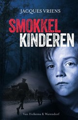 Smokkelkinderen | Jacques Vriens | 9789000348886