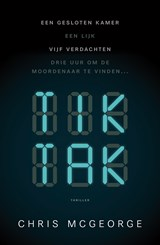Tik Tak | Chris McGeorge |