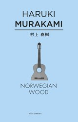 Norwegian wood | Haruki Murakami |