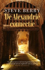 De Alexandrië-connectie | Steve Berry | 9789026126512
