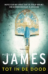 Tot in de dood | Peter James | 9789026140419