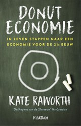 Donuteconomie | Kate Raworth | 9789046823187