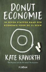 Donuteconomie | Kate Raworth | 9789046823484