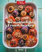 De makkelijke Franse keuken