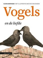 Vogels en de liefde - vogelboeken