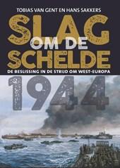 Slag om de Schelde 1944