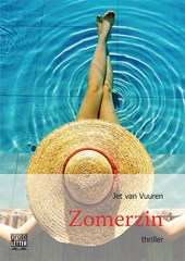Zomerzin - grote letter uitgave