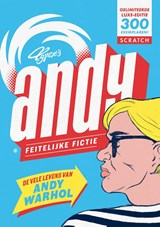 Andy | Typex | 9789492117854
