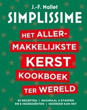 Het allermakkelijkste Kerstkookboek ter wereld