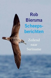 Scheepsberichten | Rob Biersma |