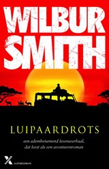 Luipaardrots | Wilbur Smith | 9789401609258