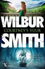 Courtney's vuur | Wilbur Smith |