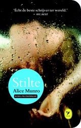 Stilte | Alice Munro | 9789462371378