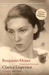 Clarice Lispector | Benjamin Moser | 9789029543286