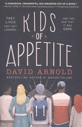 The Kids of Appetite | David Arnold |