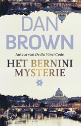 Het Bernini mysterie | Dan Brown | 9789024562336