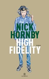 High fidelity | Nick Hornby | 9789025441142