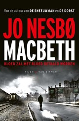 Macbeth | Jo Nesbo | 9789038801117