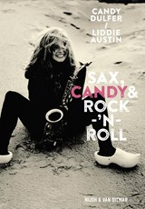Sax, Candy & rock-?n-roll | Candy Dulfer |