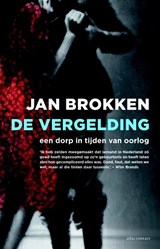 De vergelding | Jan Brokken | 9789045022727
