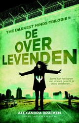 The Darkest Minds-trilogie De overlevenden | Alexandra Bracken | 9789045209289