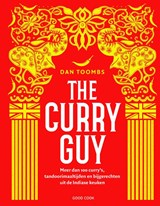 The Curry Guy | Dan Toombs | 9789461431813