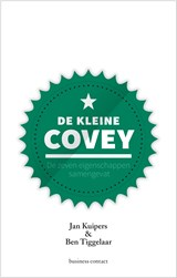 De kleine Covey | Jan Kuipers | 9789047009030