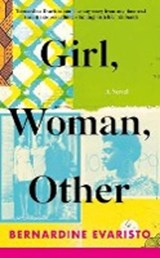 Girl, woman, other | Bernardine Evaristo |