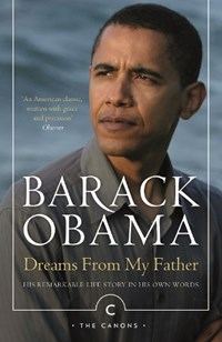 Dreams from my father (canons) | Barack Obama |