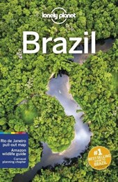 Lonely planet: brazil (11th ed)